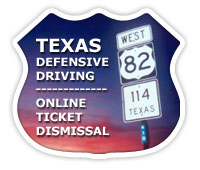 Central Texas Traffic Tickets Dismissed the State Approved Way in Texas!
